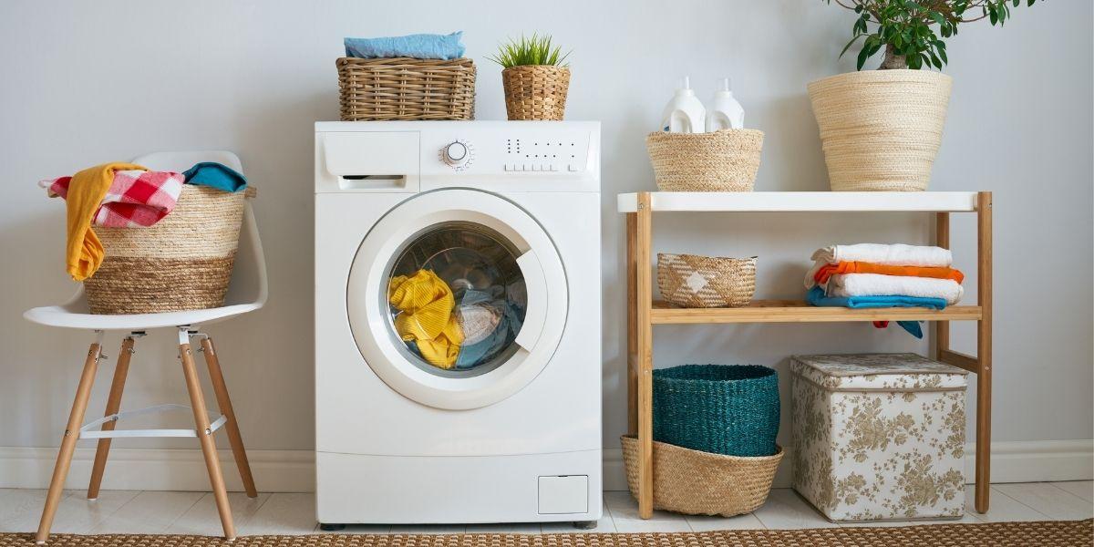cómo alargar la vida útil de la lavadora