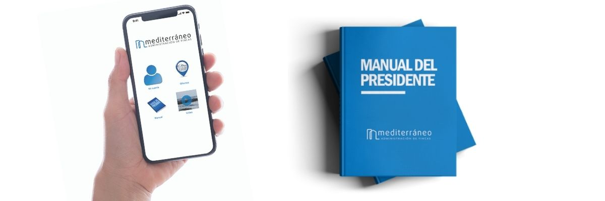Manual del Presidente Mediterráneo