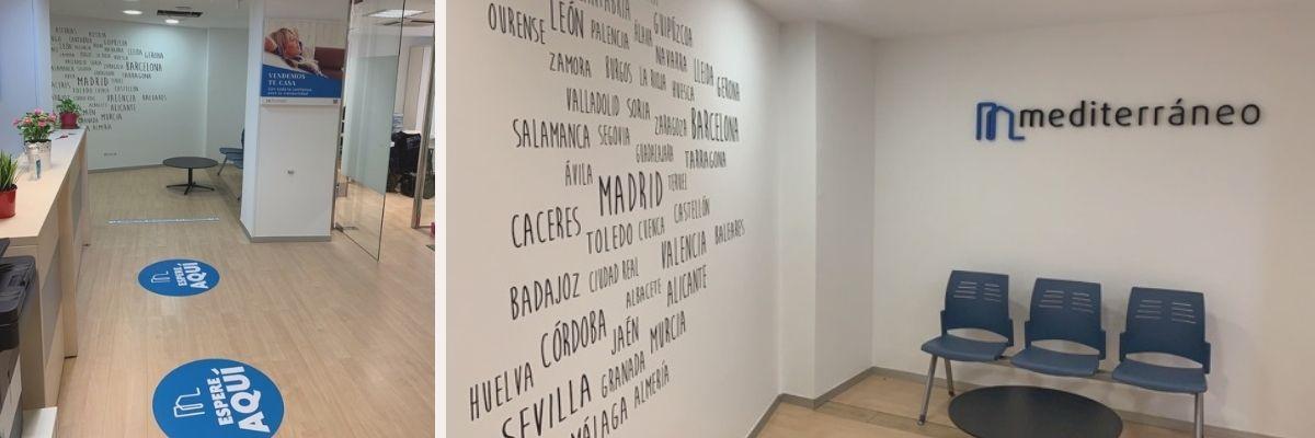 Administración de fincas en Granada