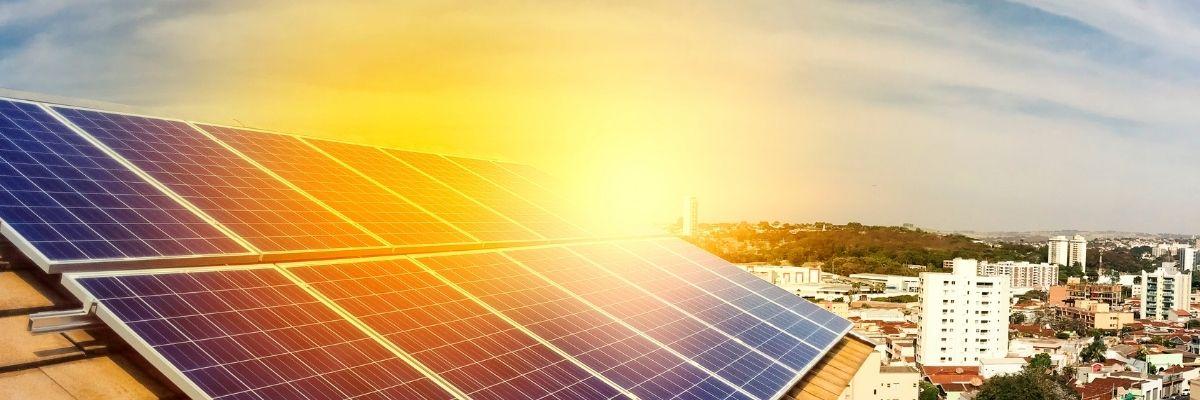 vetajas y desventajas de la energía solar