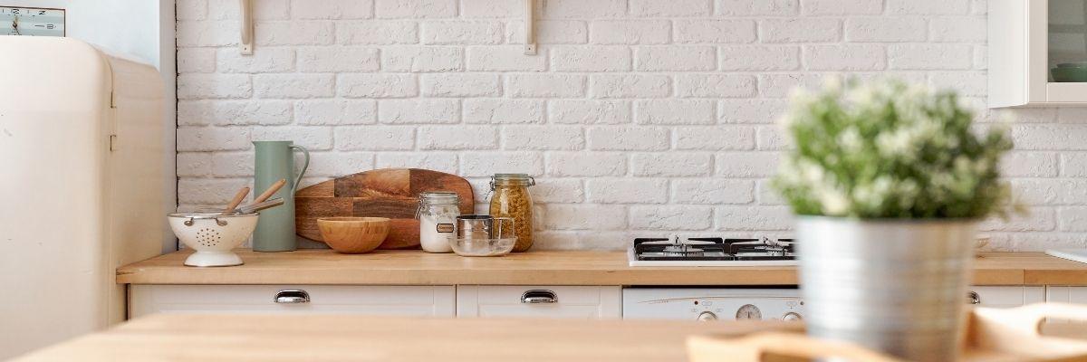 Renovar tu cocina sin obras