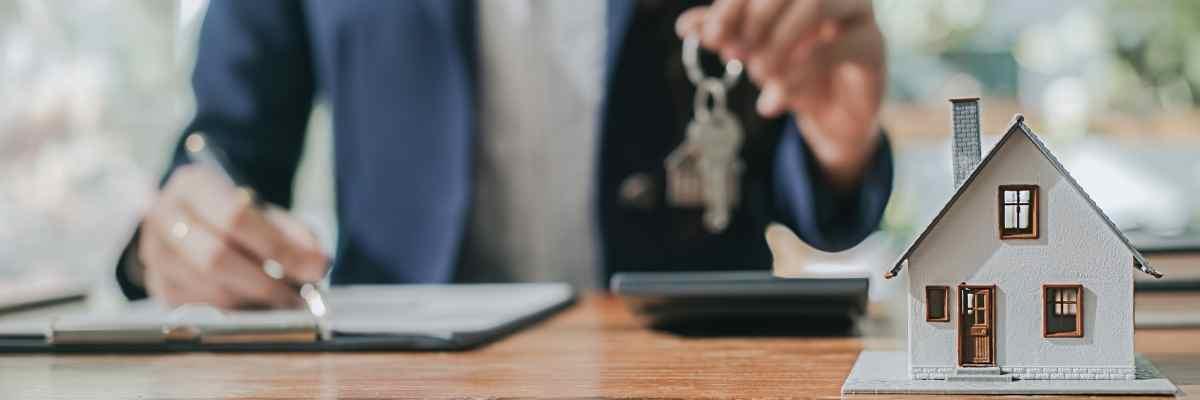 Cómo comprar una casa con una hipoteca