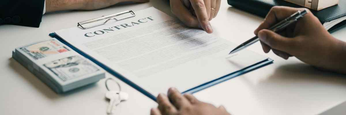 firma compraventa y cancelación hipoteca