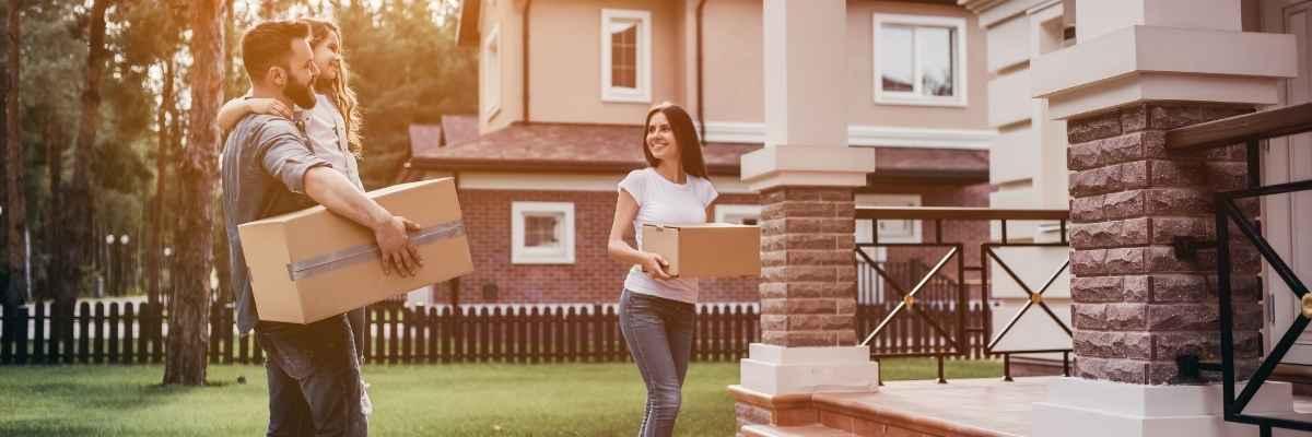 opcines para comprar una casa hipotecada