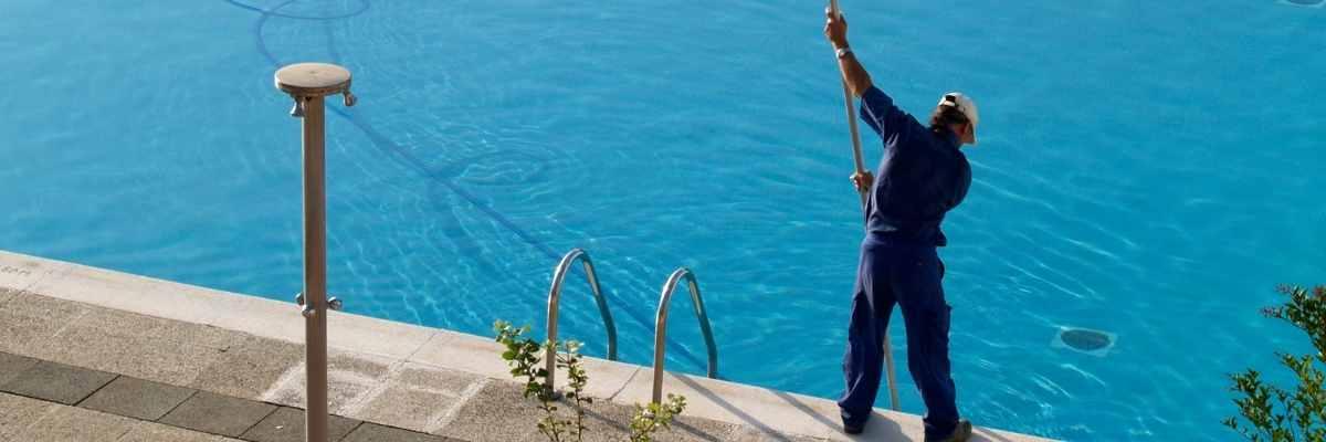 mantenimiento piscina portero comunidad