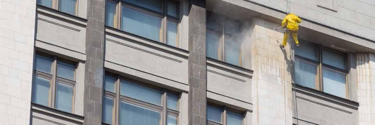 consejos limpieza de fachadas comunidades