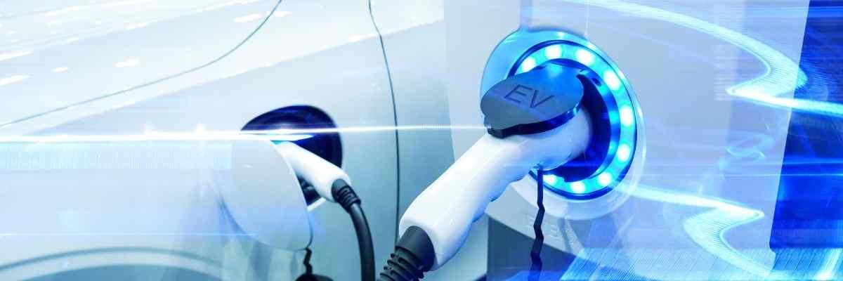 ¿Cómo pasan la revisión los coches eléctricos