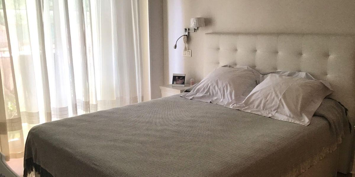 habitación piso en venta el Pla de Alicante