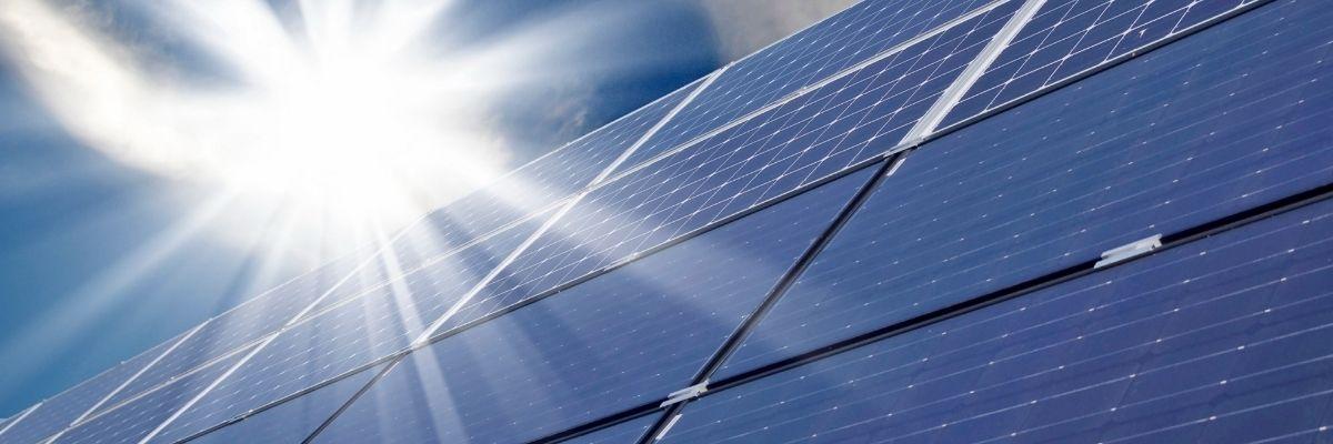 Instalación placas solares en comunidades de propietarios