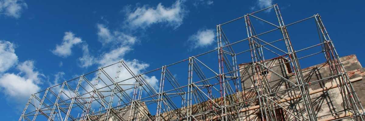 Subvenciones para la rehabilitación edificios